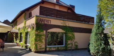 Olejnica - noclegi i restauracja